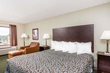 Photo of Days Inn by Wyndham Hendersonville