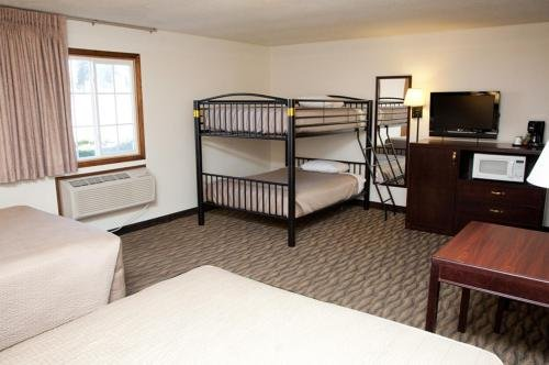 Photo of Americas Best Value Inn & Suites; Atlantic Inn & Suites