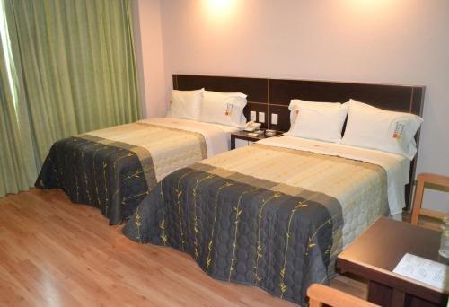 Hotel & Villas Panama - фото 1