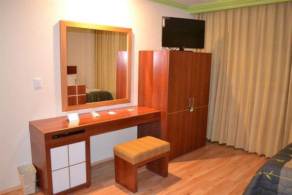Hotel & Villas Panama - фото 13