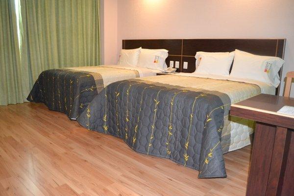 Hotel & Villas Panama - фото 2