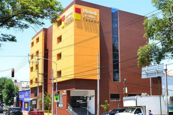 Hotel & Villas Panama - фото 23