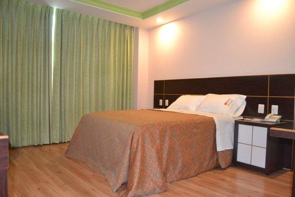 Hotel & Villas Panama - фото 3