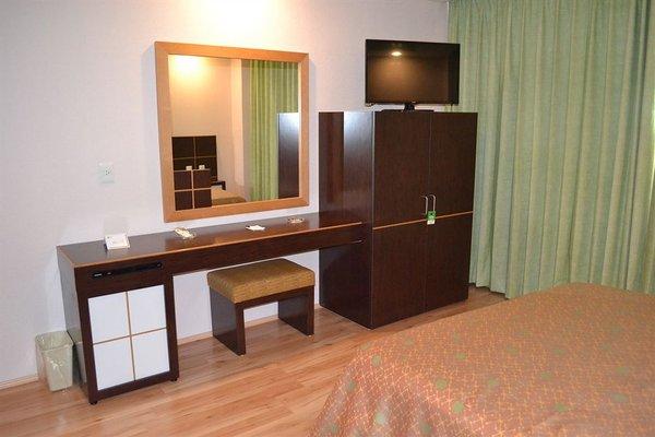 Hotel & Villas Panama - фото 5