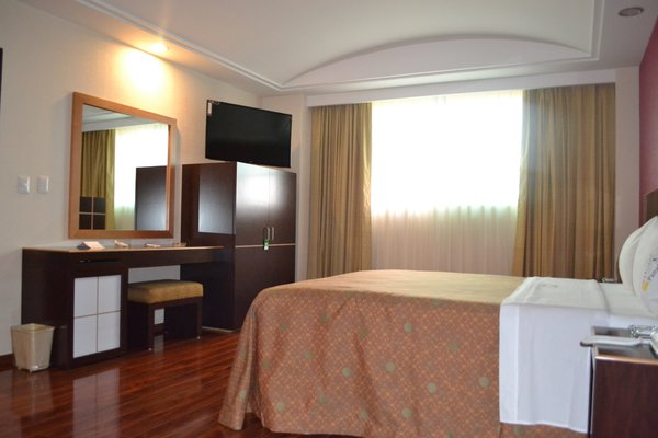 Hotel & Villas Panama - фото 7