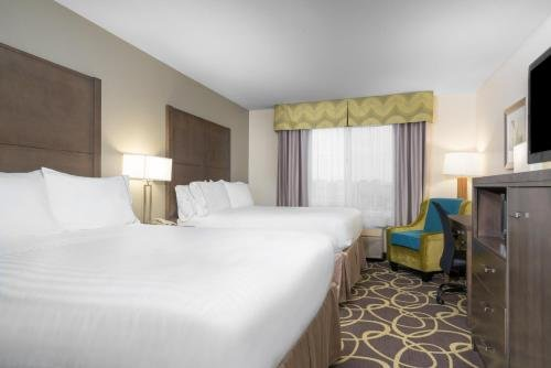 Photo of Holiday Inn Express Hotel & Suites Ames, an IHG Hotel