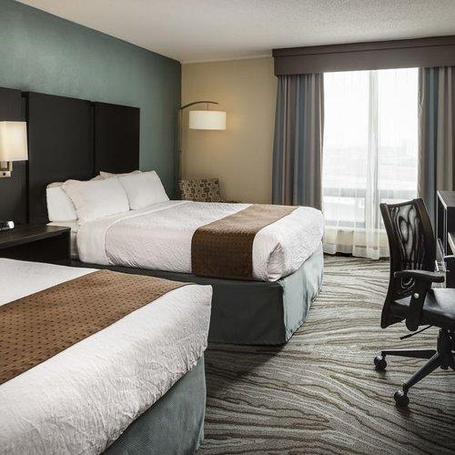Photo of Holiday Inn Rock Island-Quad Cities, an IHG Hotel