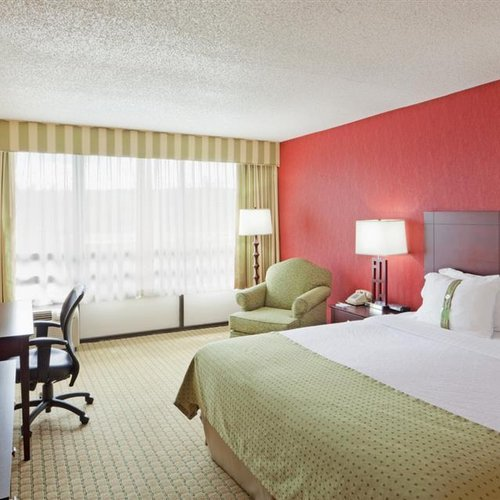 Photo of Holiday Inn Nashua, an IHG Hotel