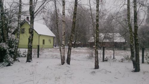 Zayezd Zubachi Brest Holiday Home - фото 11