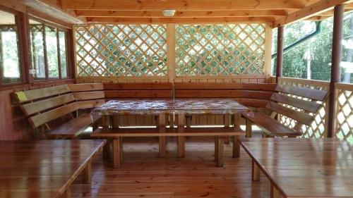 Zayezd Zubachi Brest Holiday Home - фото 14