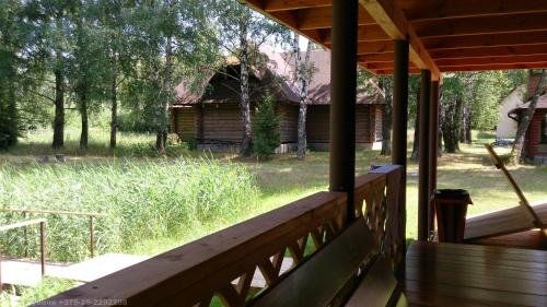 Zayezd Zubachi Brest Holiday Home - фото 16