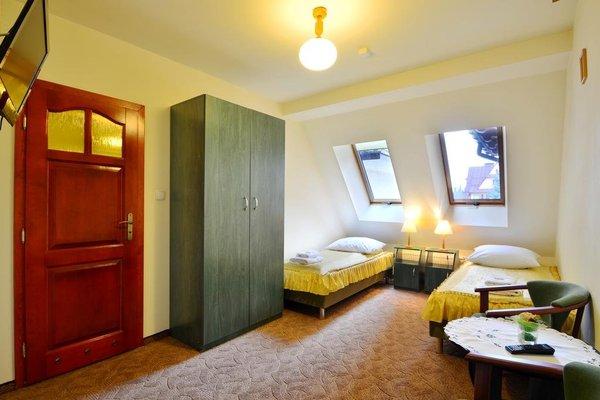 Dom Wczasowy Na Kamiencu - фото 0