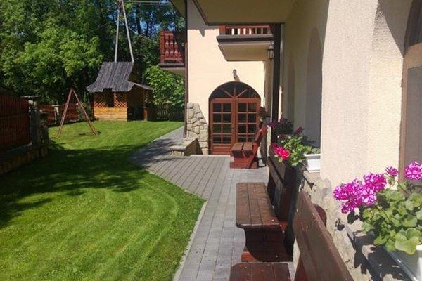 Dom Wczasowy Na Kamiencu - фото 13