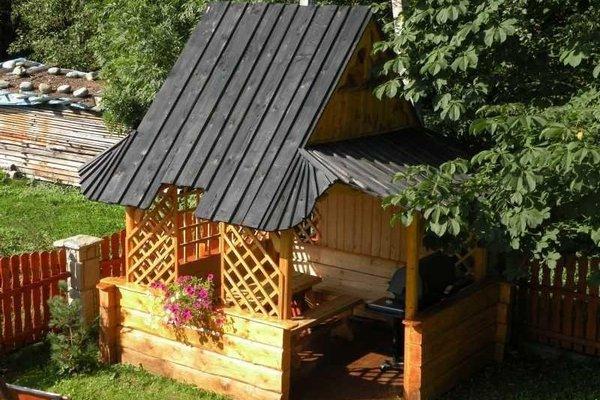 Dom Wczasowy Na Kamiencu - фото 14