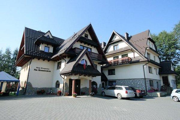 Dom Wczasowy Na Kamiencu - фото 15