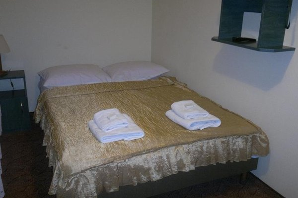 Dom Wczasowy Na Kamiencu - фото 5