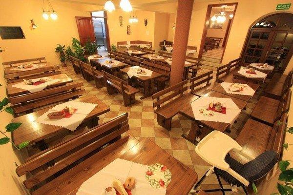 Dom Wczasowy Na Kamiencu - фото 7