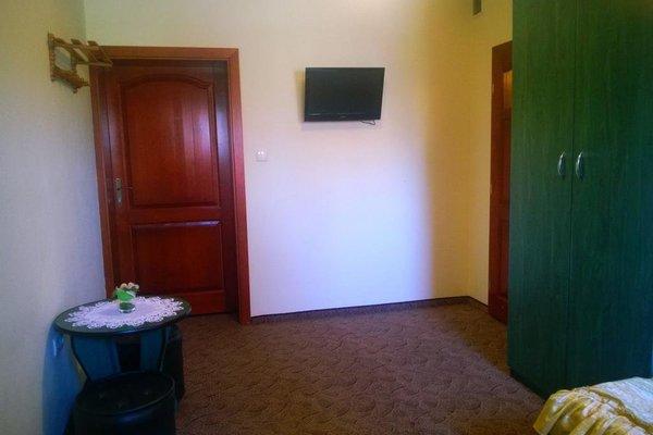 Dom Wczasowy Na Kamiencu - фото 8