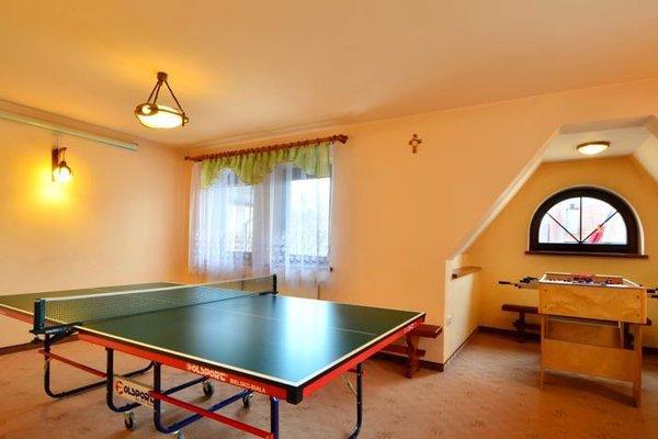 Dom Wczasowy Na Kamiencu - фото 9