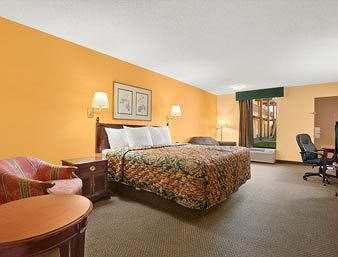 Photo of Days Inn by Wyndham Burleson Ft. Worth