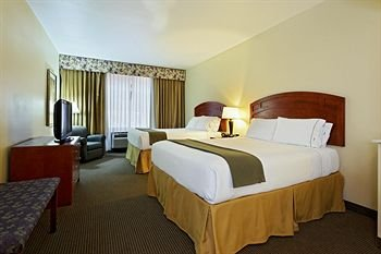 Photo of Holiday Inn Express Hotel & Suites Burleson - Fort Worth