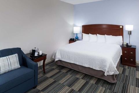 Photo of Hampton Inn & Suites Ft. Worth-Burleson