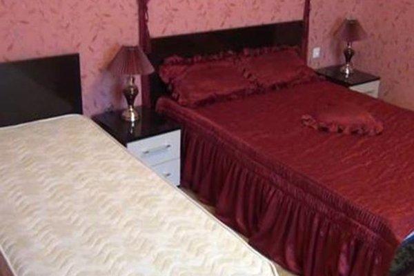 Комплекс мини-гостиниц «Дженнет» - фото 50