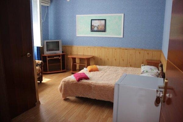 Комплекс мини-гостиниц «Дженнет» - фото 1