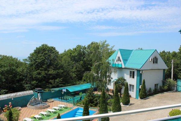 Комплекс мини-гостиниц «Дженнет» - фото 10