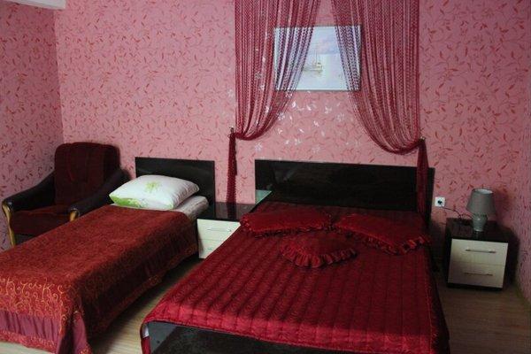 Комплекс мини-гостиниц «Дженнет» - фото 12