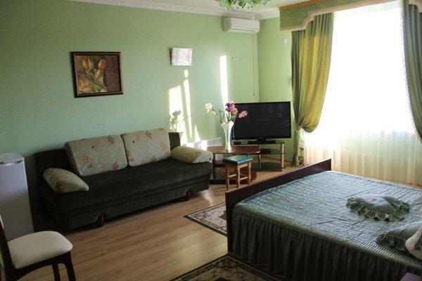 Комплекс мини-гостиниц «Дженнет» - фото 15