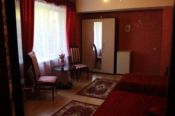 Комплекс мини-гостиниц «Дженнет» - фото 16
