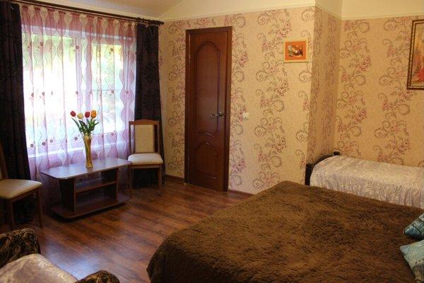 Комплекс мини-гостиниц «Дженнет» - фото 19