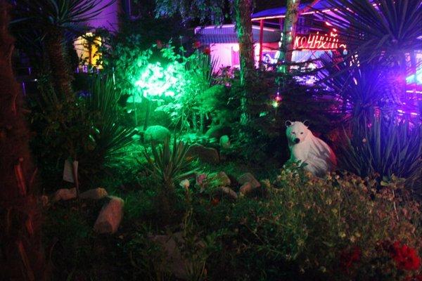 Комплекс мини-гостиниц «Дженнет» - фото 2