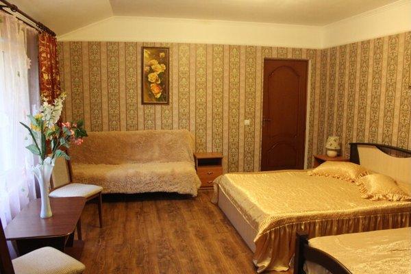 Комплекс мини-гостиниц «Дженнет» - фото 21