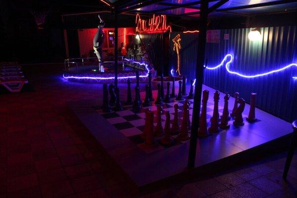 Комплекс мини-гостиниц «Дженнет» - фото 3