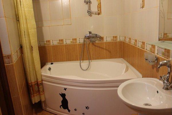 Комплекс мини-гостиниц «Дженнет» - фото 5