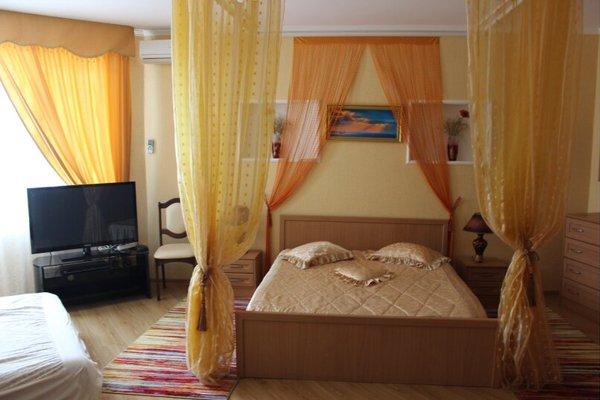 Комплекс мини-гостиниц «Дженнет» - фото 6