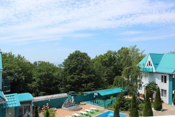 Комплекс мини-гостиниц «Дженнет» - фото 7