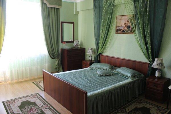 Комплекс мини-гостиниц «Дженнет» - фото 9