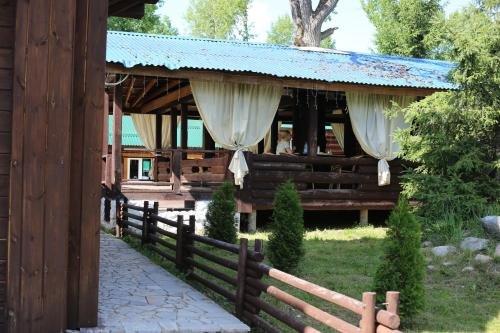 Baza Otdykha Otrada - фото 11