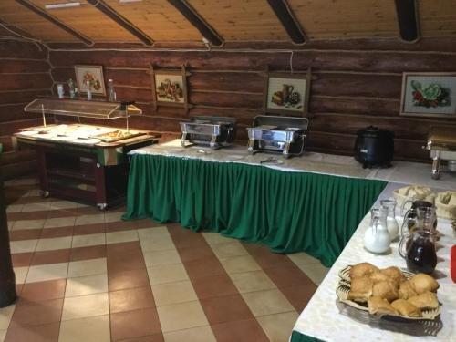 Baza Otdykha Otrada - фото 3