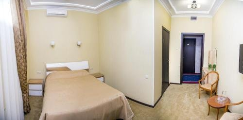 Отель River - фото 1