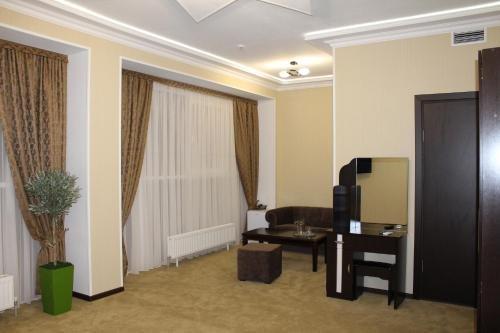 Отель River - фото 22