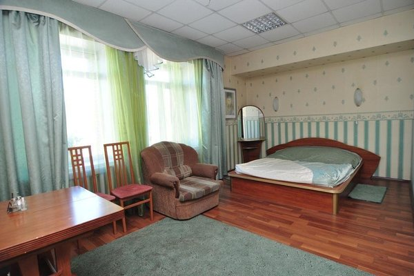 Hotel Postoyalyi Dvor - фото 46