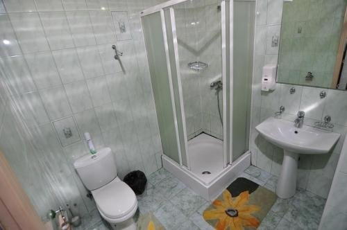 Hotel Postoyalyi Dvor - фото 11