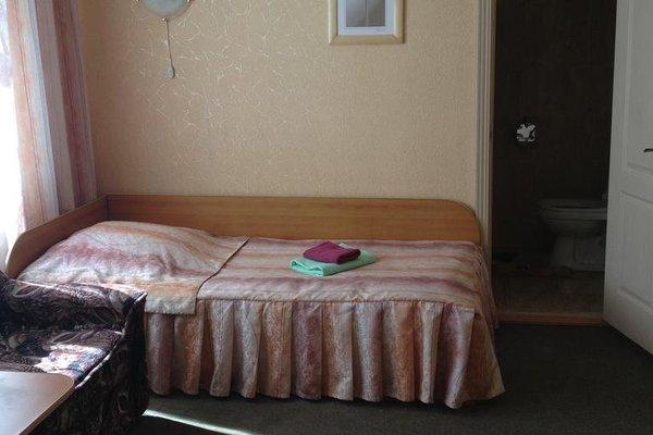 Hotel Postoyalyi Dvor - фото 5