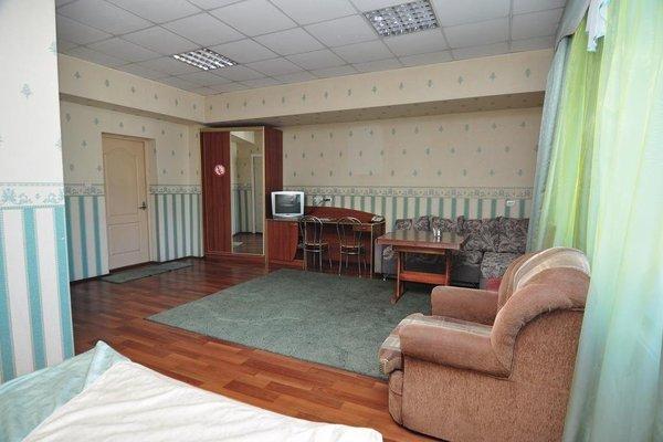 Hotel Postoyalyi Dvor - фото 8