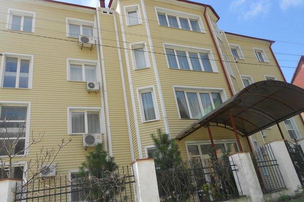 Гостевой Дом Коттедж Солнечный - фото 2