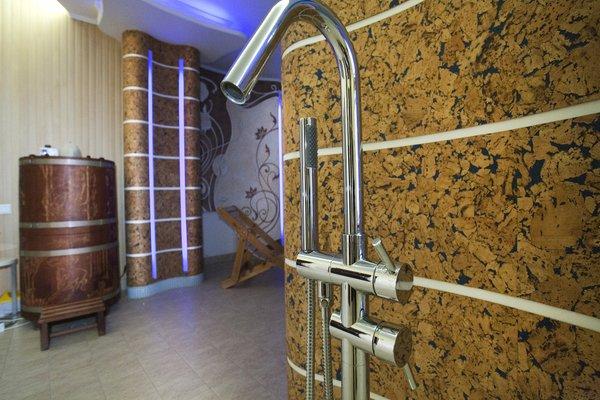 Бутик отель TISHINA - фото 7